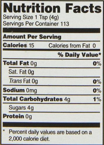Billingtons Natural Dark Brown Molasses Sugar 16-ounce Bags