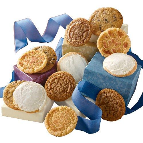 Harry david mt baker sugar free cookie gift tower from harry harry david mt baker sugar free cookie gift tower by harry david negle Image collections