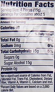 Life Savers Sugar Free Hard Candy Pep-o-mint-275 Oz from Life Savers