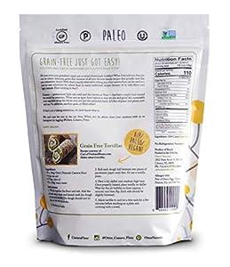 Ottos Naturals Flour Cassava 32 Ounce by Ottos Naturals