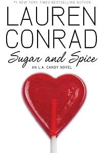 Sugar And Spice La Candy from HarperCollins