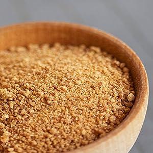 Wholesome Organic Coconut Palm Sugar Non Gmo Gluten Free 1 Lb Bag Single Pouch from AmazonUs/WHOQ9